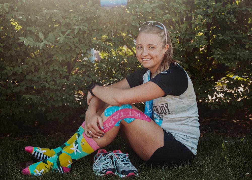 Utah Lifestyle | Pose Ideas | Lifestyle | Inspiration | Utah Photography | Lifestyle Photography | Dellany Elizabeth | Fitness | Run | Marathon