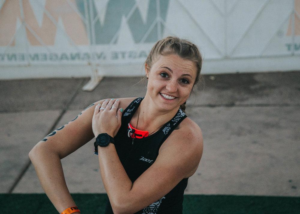 Race Report | Lifestyle | Triathlon | Ironman Race | Runner | Blog | Utah Blog | Dellany Elizabeth | 70.3 | Arizona Half Ironman |