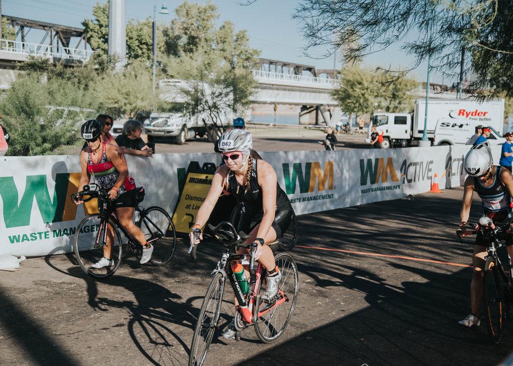 Bike - 56 Miles : 3:32:05