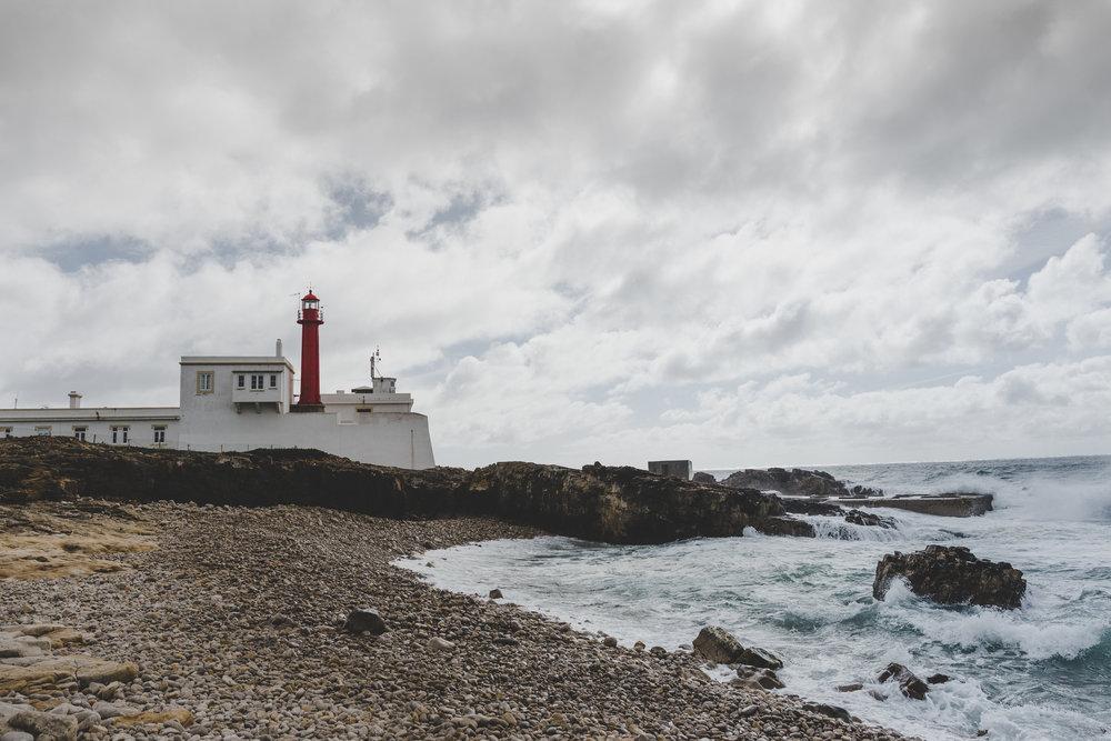 Farol do Cabo Raso