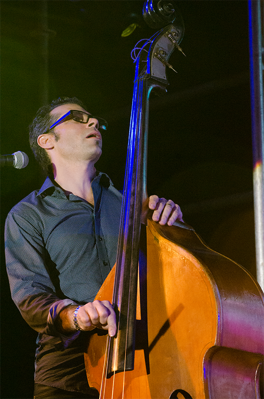 At Havana Jazz Festival 2017