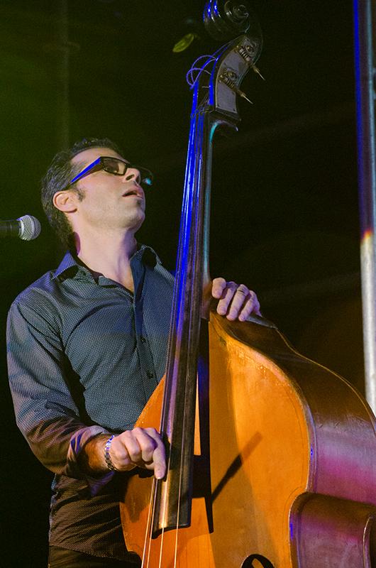 At Havana Jazz Festival 2017