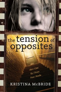 The Tension of Opposites - Final Cover