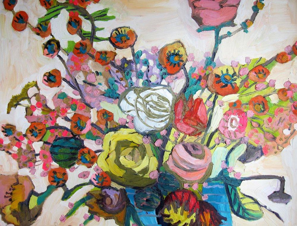 Floral No. 22