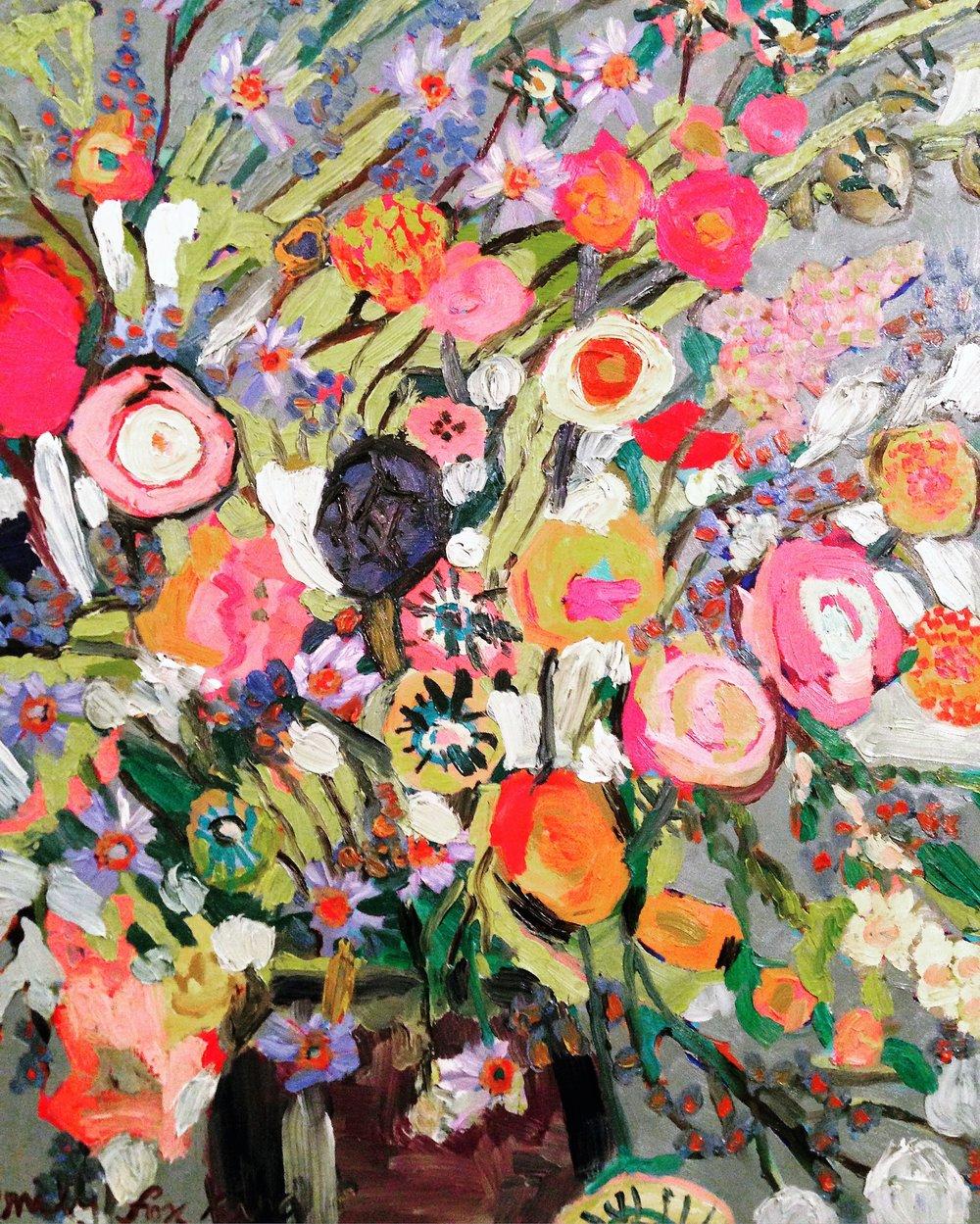 Floral No. 25