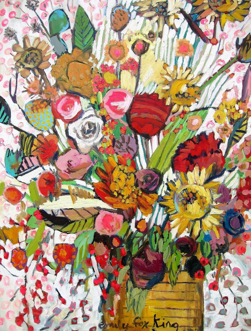Floral No. 64