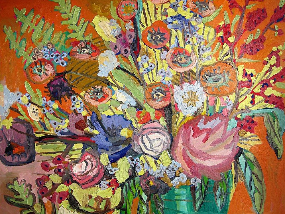 Floral No. 23