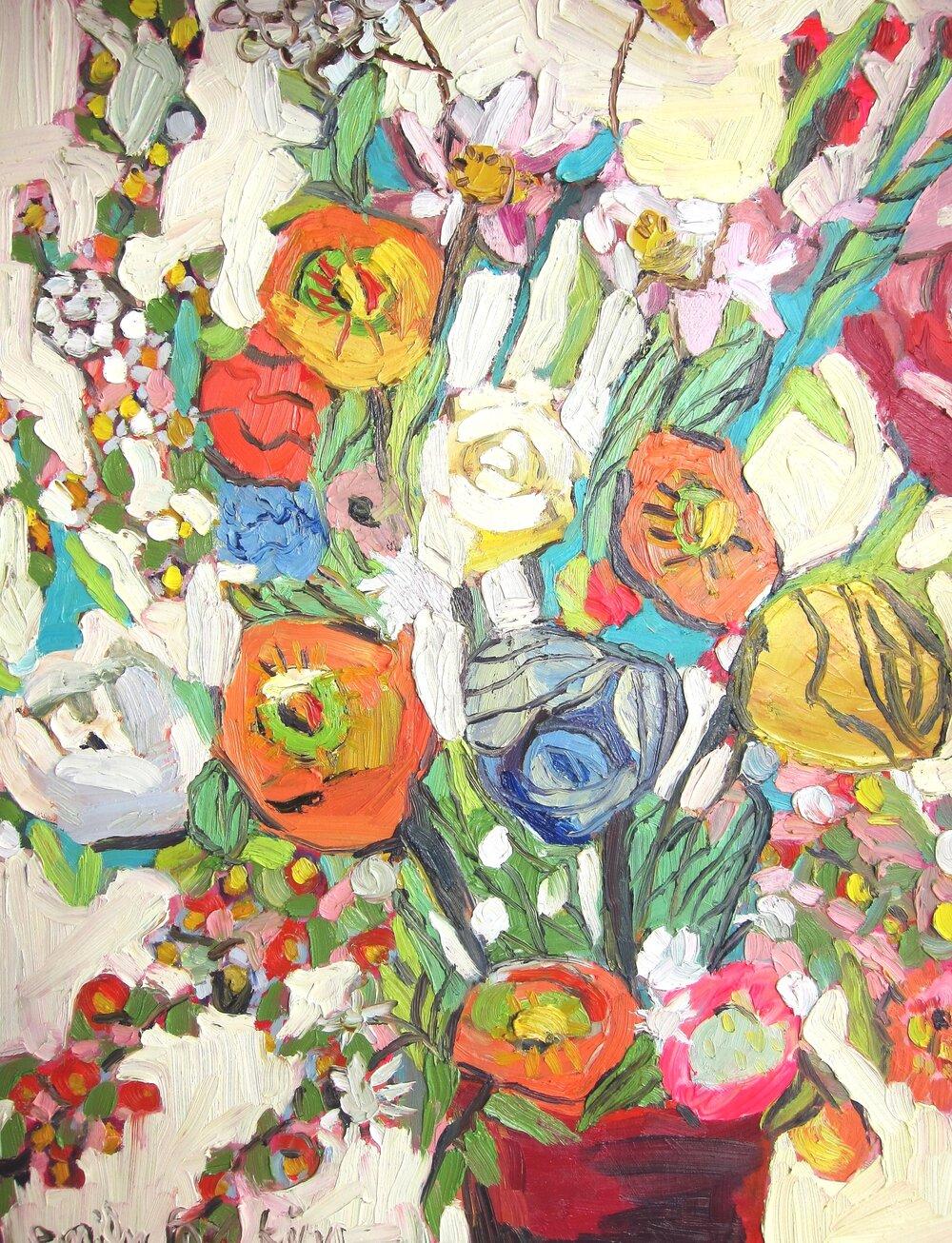 Floral No. 24