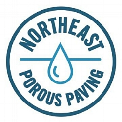 Northeast Porous Paving
