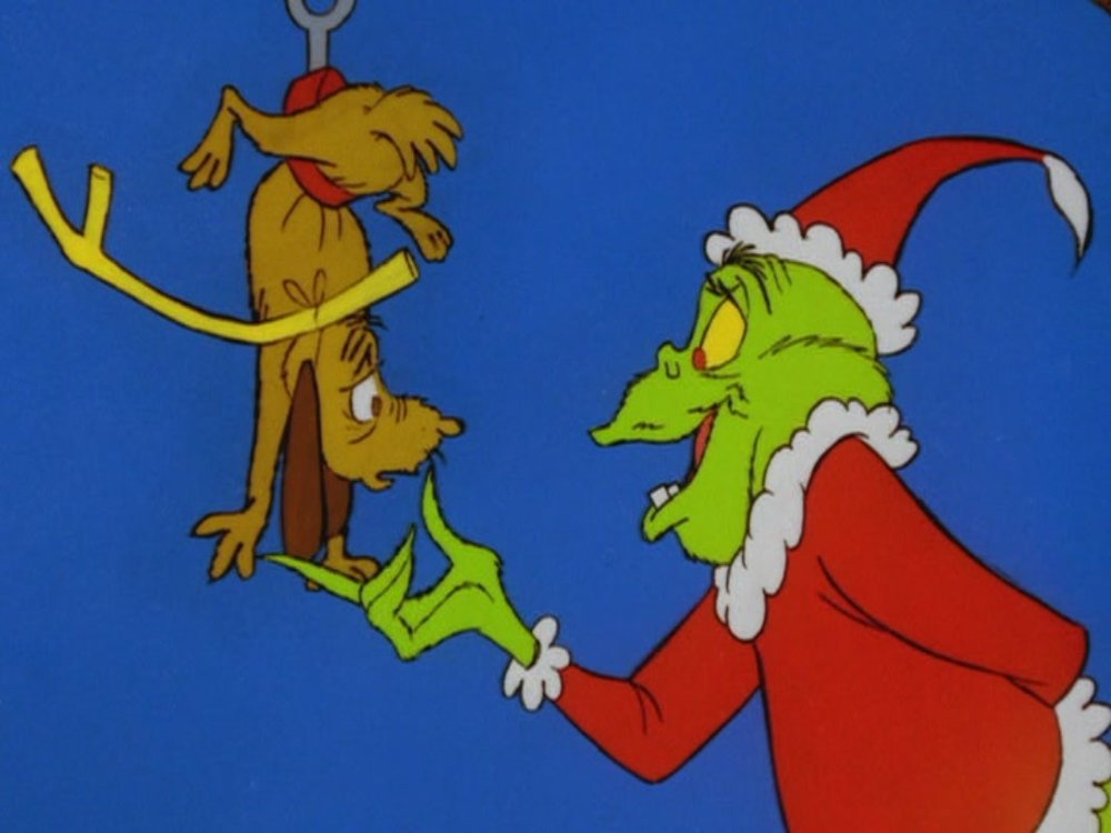 """And the Grinch, with his Grinch-feet ice cold in the snow, stood puzzling and puzzling, how could it be so? It came without ribbons. It came without tags. It came without packages, boxes or bags. And he puzzled and puzzled 'till his puzzler was sore. Then the Grinch thought of something he hadn't before. What if Christmas, he thought, doesn't come from a store? What if Christmas, perhaps, means a little bit more?"" Wishing you a safe and blessed holiday! Keep your glutes engaged and your toes up! The Gait Guys"