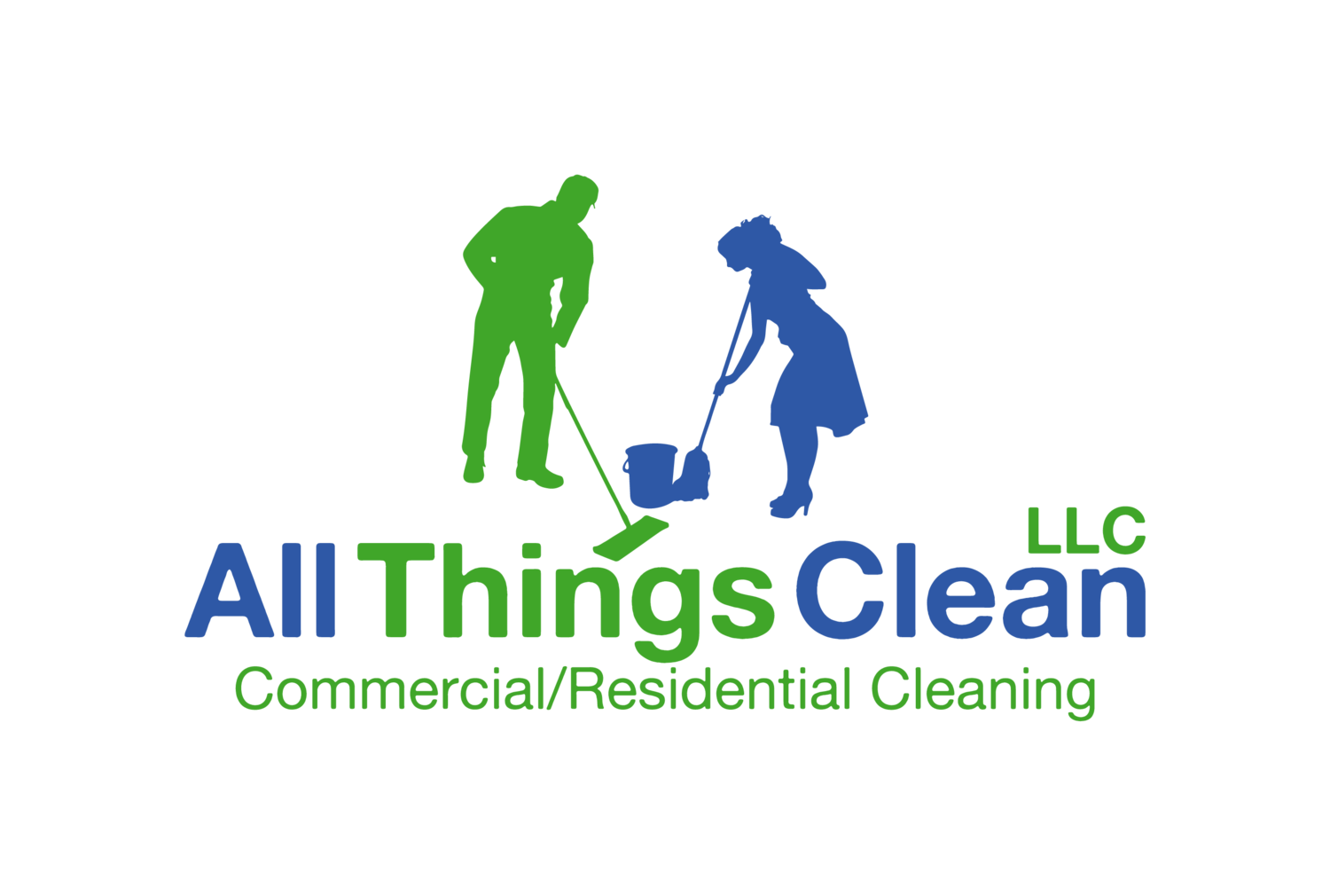 ALL THINGS CLEAN LLC.