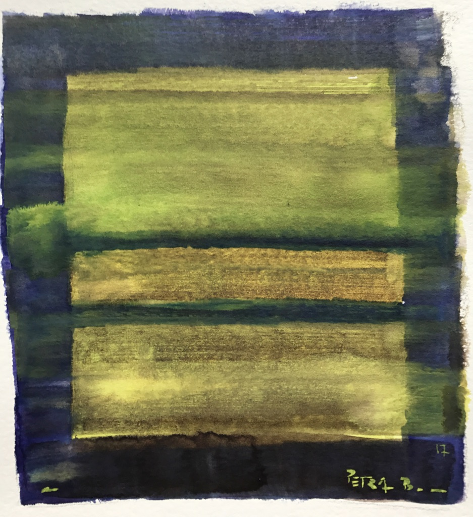 Rothko Remastered No 2