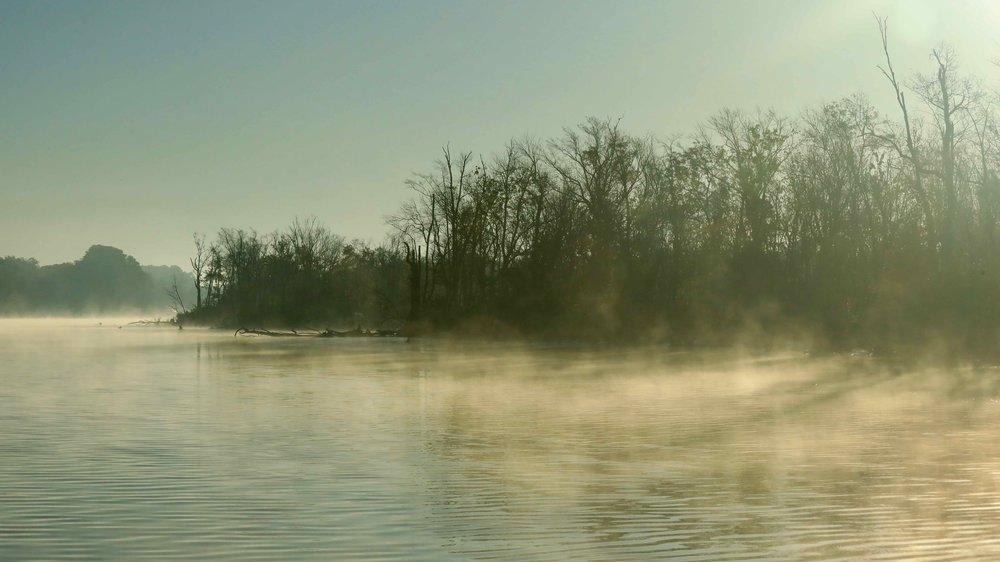 Mystic Ferry Ride
