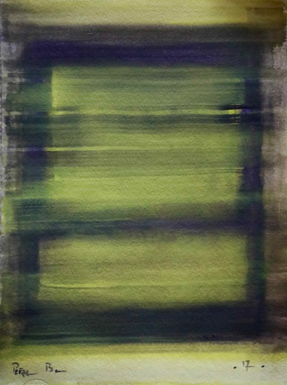 Rothko Remastered No. 5