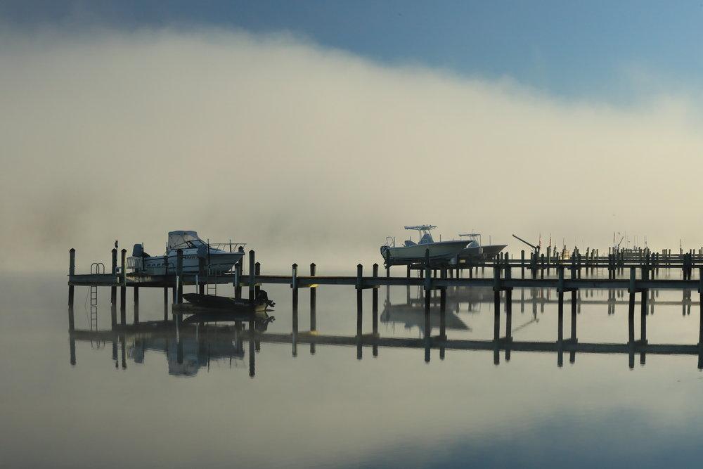 Boater's Heaven