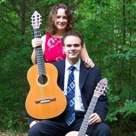Robinson Guitars