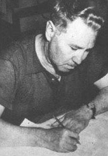 Luis Palés Matos (1898 – 1959)