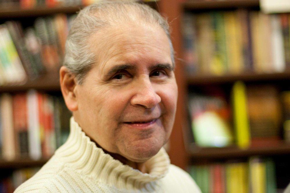 Edwin Torres (1931-)