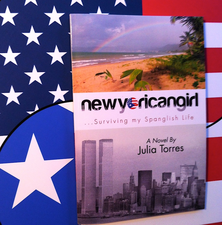 Newyoricangirl...Surviving my Spanglish Life