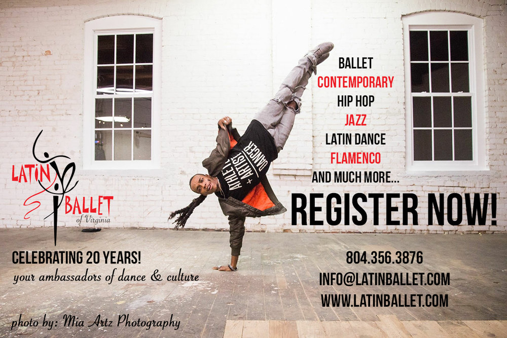 Dancer: Jay Williams aka J. Static Photos by: Mia Artz Photography