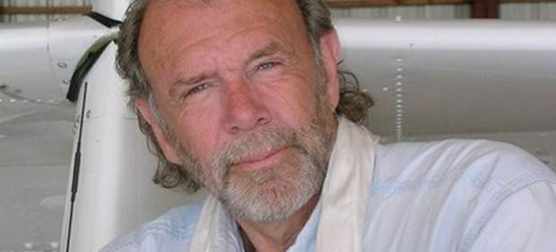 Author, Richard Bach