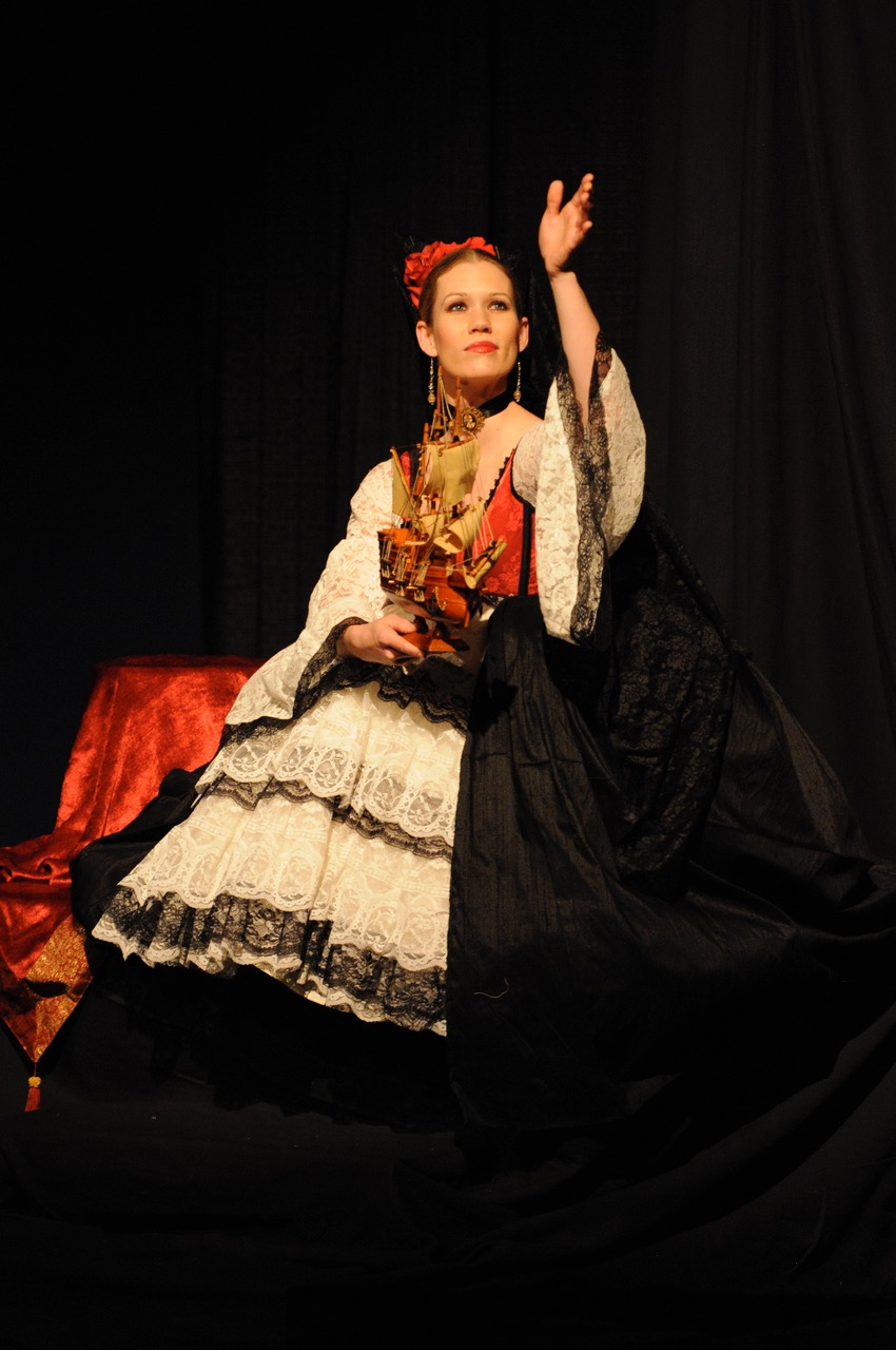 Isabel la Catolica, 1451-1504