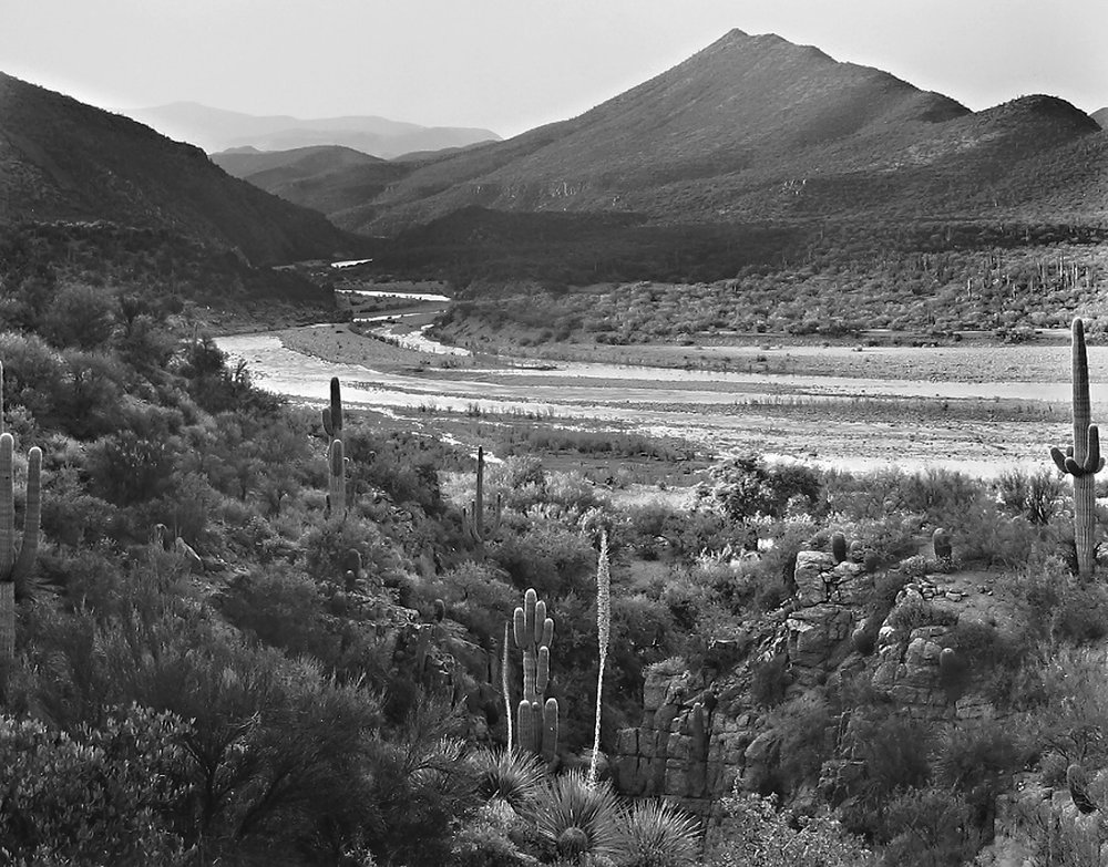 Salt River Country
