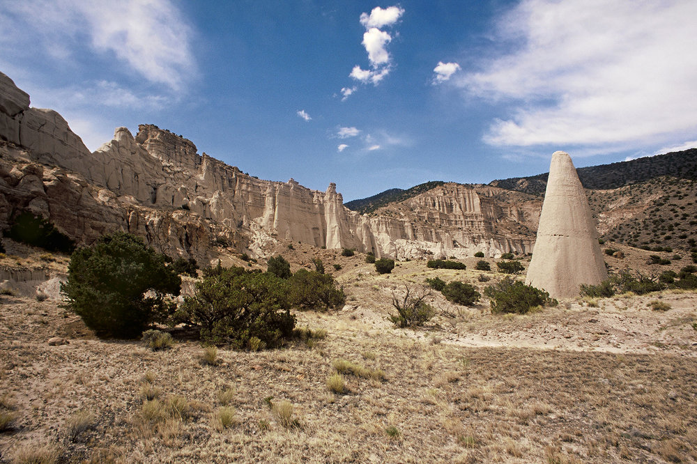 Sierra Negro, near Abiquiu, NM