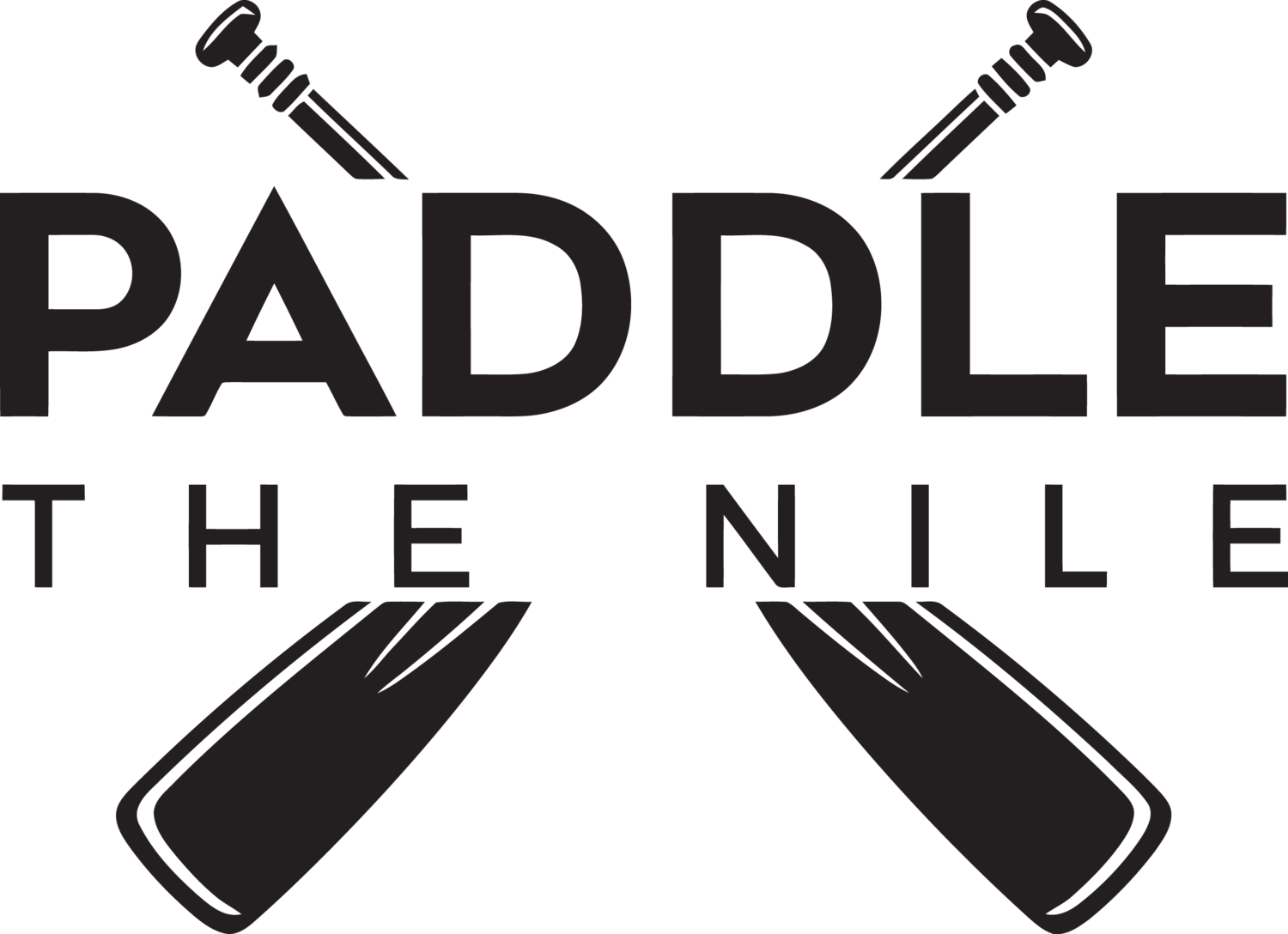 Paddle The Nile