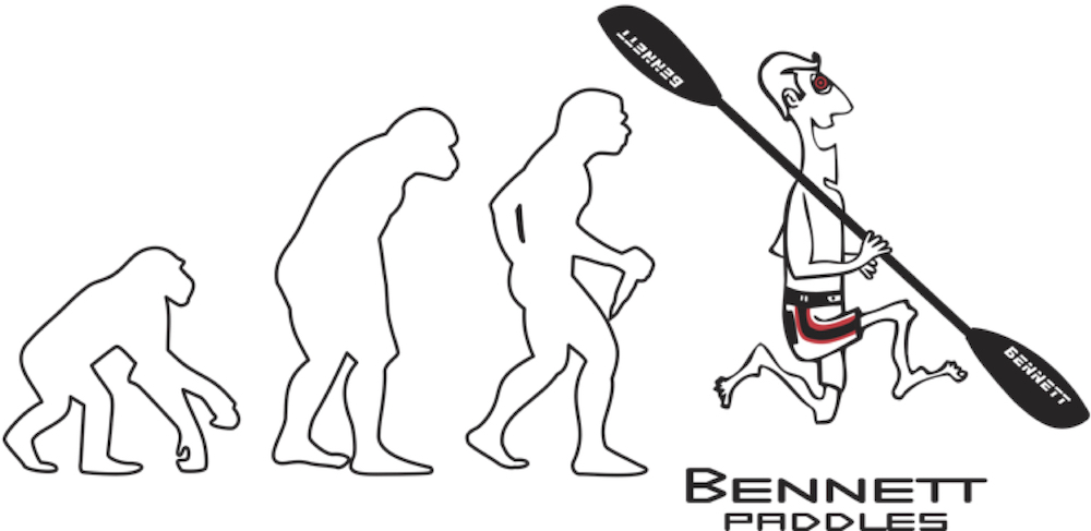 A family tradition since 1956, Bennett Surfboards has been in the surfboard business longer than any other Australian manufacturer. Bennett's has always maintained its strong roots in the Surf Life Saving environment.  On top of paddle boards and rescue boards they supply paddles.