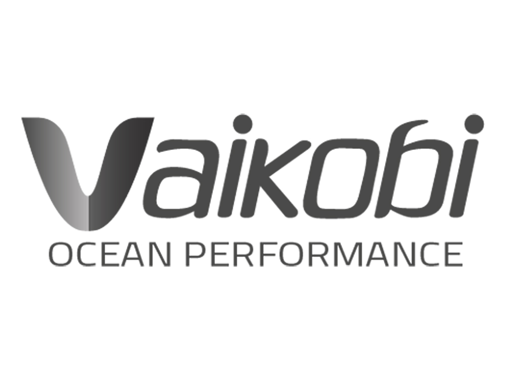 Vaikobi was established with a clear mission to increase performance and comfort on the water by creating the world's most innovative technical apparel for ocean athletes.  Vaikobi spends considerable time working with some of the worlds best athletes developing a range of innovative performance apparel with design features and specialist technical fabrications designed to control body temperature across a range of conditions and environments.