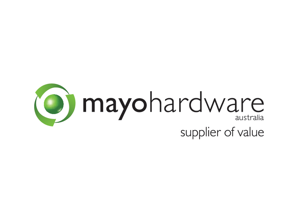 First established in 1928, Mayo Hardware Pty Limited is proudly recognised as a supplier of value to the retail, trade, government and commercial markets in Australia, New Zealand and selected export markets. They hold a market leading position in outdoor lifestyle, safety, security and hardware categories.  They work with customers to create value that can be captured and shared. This is achieved through their superior product offering and customer support. They work closely with their partners to fully understand their requirements to create the best programs to meet their needs.