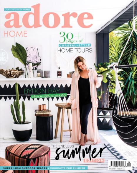 Adore Magazine