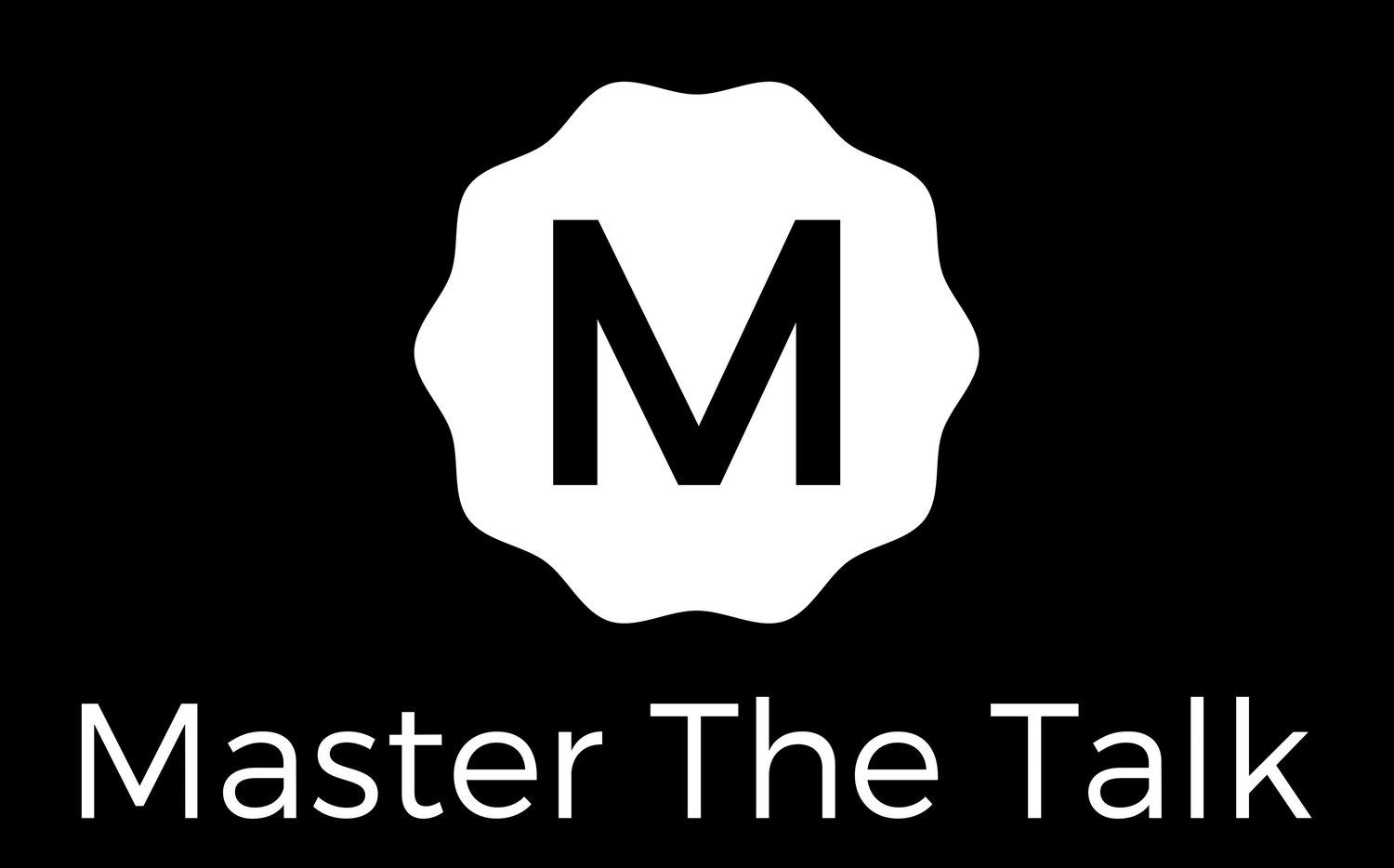 Master The Talk Consulting