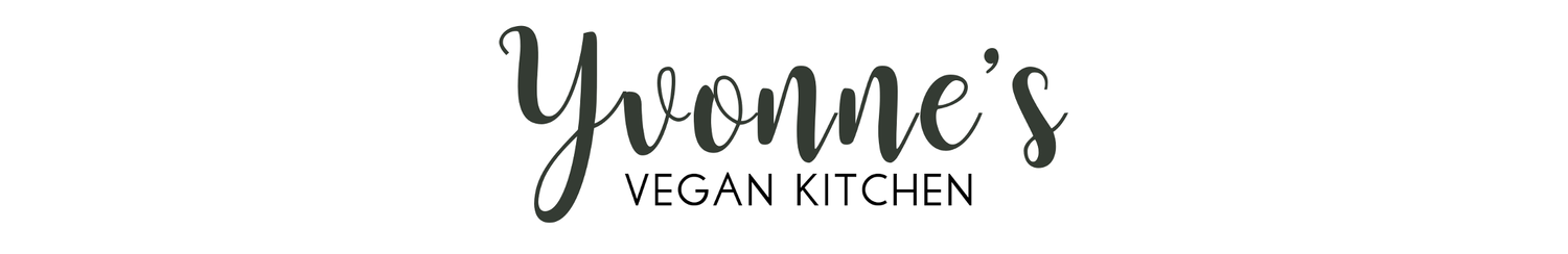 Yvonne's Vegan Kitchen