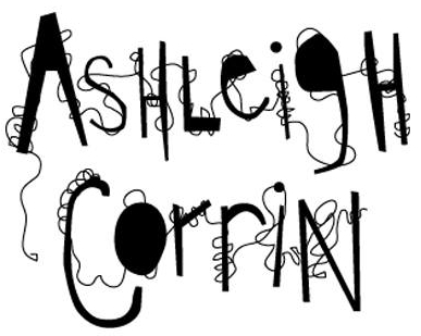Ashleigh Corrin Illustration & Design