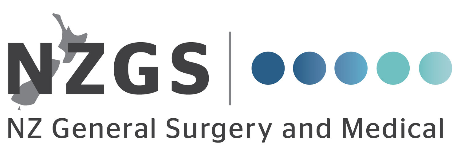 NZ General Surgery and Medical