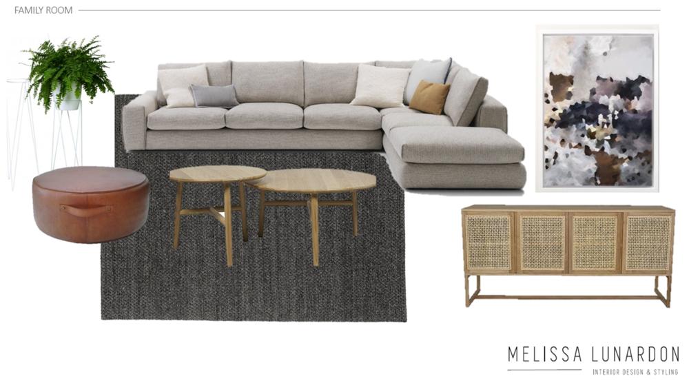Online Interior Design Service Melissa Lunardon