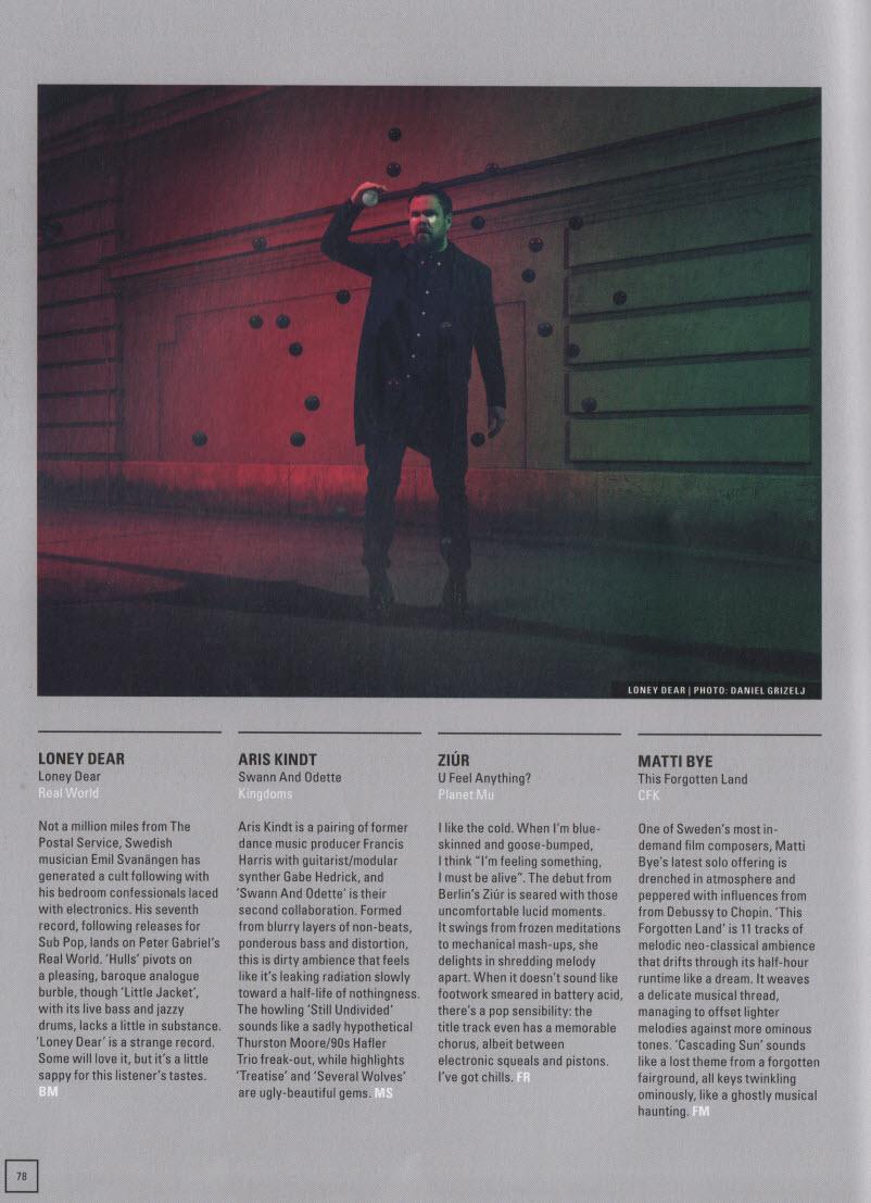 Matti Bye - Electronic Sound - Oct '`17.jpg