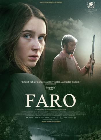 Faro (2013)  Dir: Fredrik Edfeldt Prod: Bob Film  Watch trailer