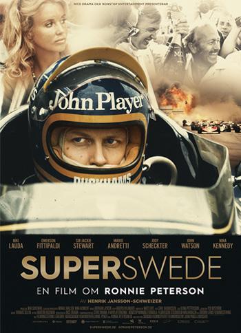 Superswede (2017)  Dir: Henrik Jansson-Schweizer Prod: Nice Drama  Watch trailer