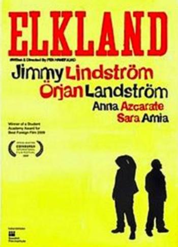 Elkland (2009)  Dir: Per Hanefjord Prod: Dramatiska Filminstitutet  Watch trailer