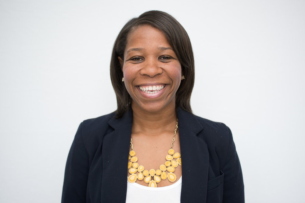 Janai Douglas: Managing Director, Program