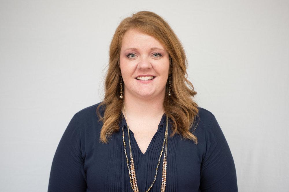 Ms. McMahan, School Director