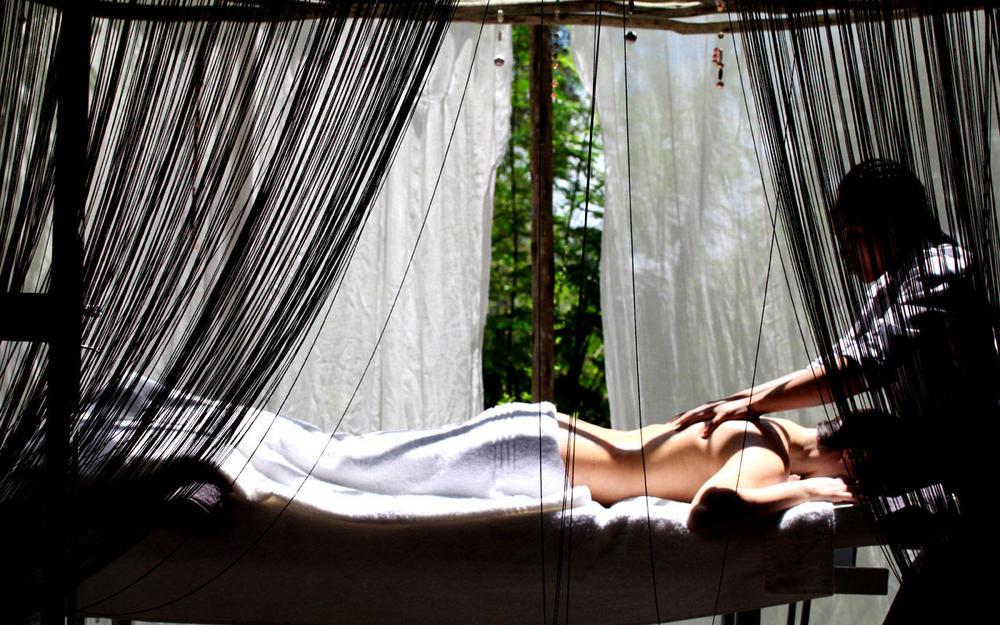 Massage Chitwa