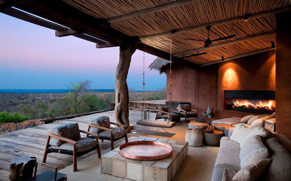 Terrasse Leobo Private Reserve