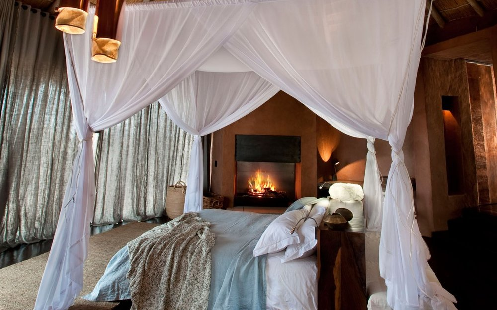 Chambre Leobo Private Reserve