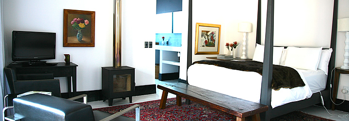 Chambre  De Kelders Private Retreat
