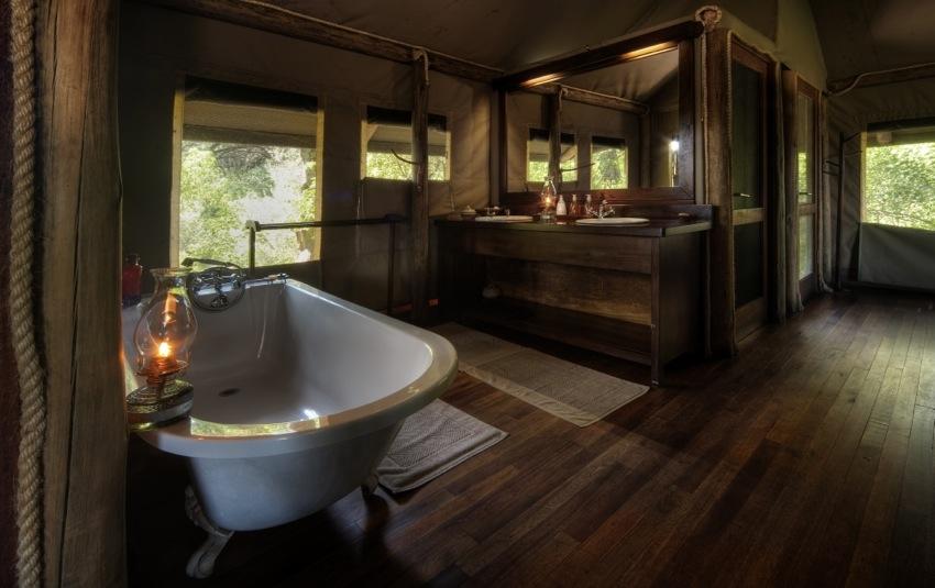 Salle de bain Little Kwara