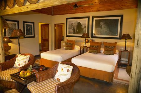Chambre Mashatu